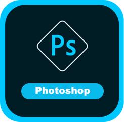 Tutos'me Formations Logo Photoshop