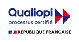 Tutos'me Formations Logo Qualiopi